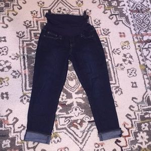Gap 1969 Maternity Jeans